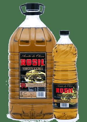 Aceites Rosil