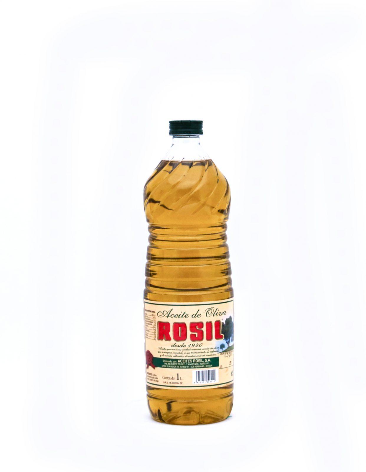 Aceite de Oliva Rosil